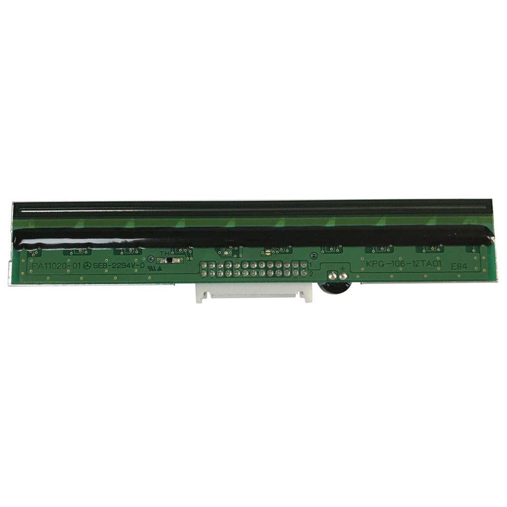 Printhead for Godex EZ-1300 Plus EZ-1300Plus Label Printer 300dpi ...