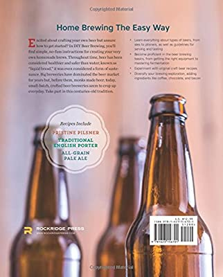 DIY Beer Brewing: Creating Your First Homebrew
