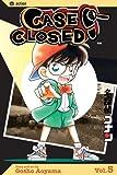 """""""Case Closed v. 5 (Case Closed)"""" av Gosho Aoyama"""