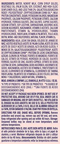 Enfagrow PREMIUM Toddler Next Step, Vanilla Flavor - Ready to Use Liquid, 8 fl oz, (24 count) by Enfagrow Next Step (Image #2)