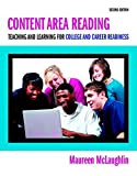 Content Area Reading 2nd Edition