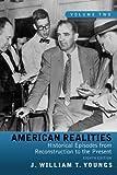 American Realities 8th Edition