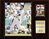 MLB Andre Ethier Los Angeles Dodgers Player Plaque