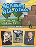 Against All Odds, Suzanne I. Barchers and Michael Ruscoe, 1591586771