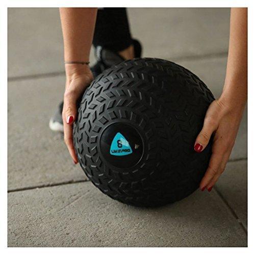LivePro - SLAM Ball 3kg Crossfit MMA Boxe estrema resistenza Fitness Allenamento