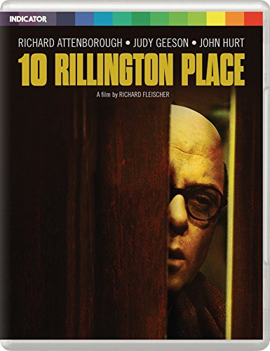 10 Rillington Place (1971): Special Edition [No USA] (Special Edition, United Kingdom - Import)