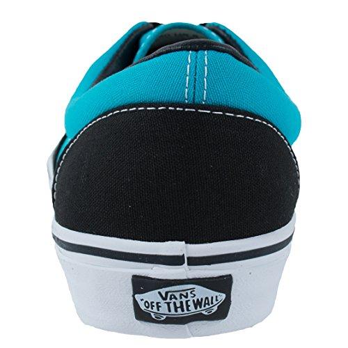 Vans - Zapatillas de deporte de tela unisex BLACK SCUBA