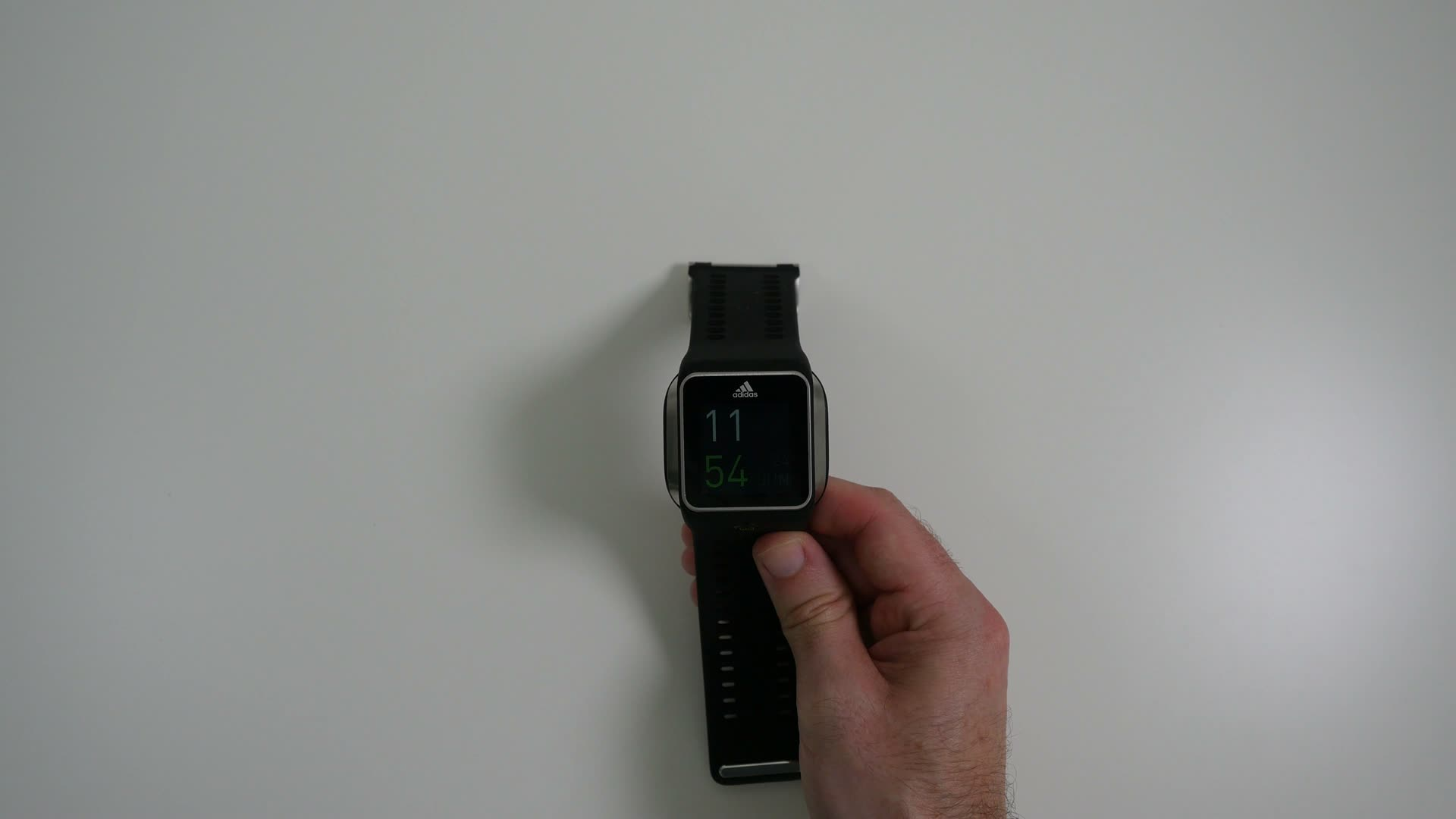 e6fa7e0ad Adidas MiCoach Smart Run Watch Unboxing   Review