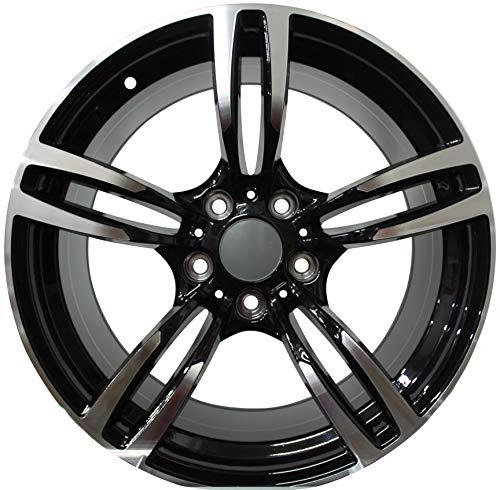 OE Style 19 INCH Rims FIT BMW 3 Series 4 Series 5 Series 6 Series Wheels 320 328 330 335 428 435 540 550 640 650 Models