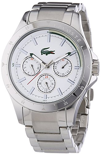 Lacoste Watch Women's Chronograph Stainless 2000840 Mackay