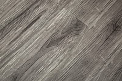 SPC Click Lock Vinyl Rigid Core Flooring - Keystone (5.5mm) 7/32 in. x 7-7/32 in. x 48-1/32 in. Length (28.84 sq. ft/case)