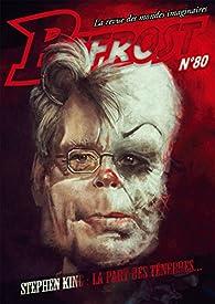 Bifrost, n°80 : Dossier Stephen King par Stephen King