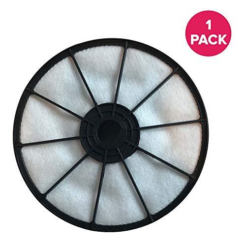 Crucial Vacuum Washable & Reusable Pre-Filter, Fits Dyson DC