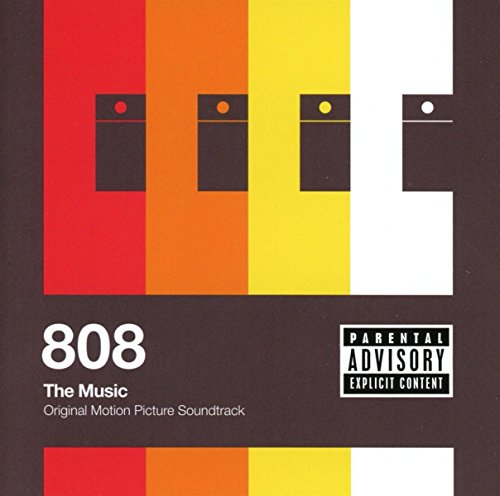 VA - 808 The Music - OST - CD - FLAC - 2016 - PERFECT Download