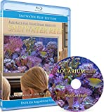 Aquarium for Your Home Blu-ray with Bonus Goldfish and Mountain Stream Editions