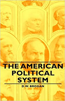 Book The American Political System