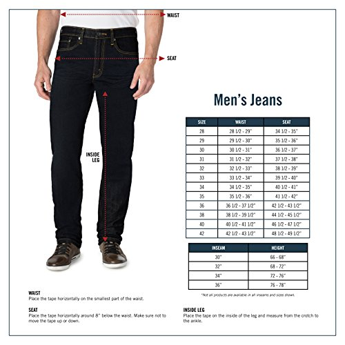 Signature-by-Levi-Strauss-Co-Mens-Relaxed-Fit-Jeans