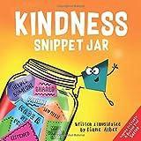 Kindness Snippet Jar