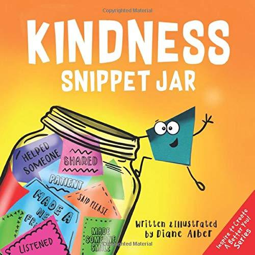 Kindness Snippet Jar Diane Alber product image