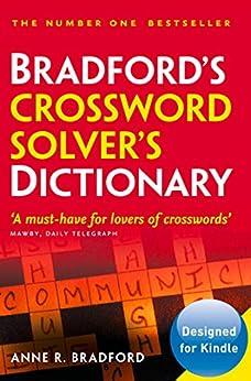 Collins Bradfordu0027s Crossword Solveru0027s Dictionary by [Bradford Anne R.]  sc 1 st  Amazon.com & Collins Bradfordu0027s Crossword Solveru0027s Dictionary - Kindle edition ... 25forcollege.com