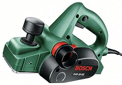 Bosch PHO 20-82 - Cepillo eléctrico  Amazon.es  Bricolaje y herramientas f5647788bb23