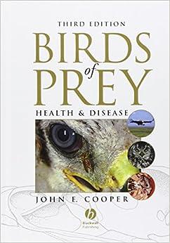 Birds of Prey: Health and Disease