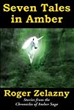 img - for Seven Tales in Amber book / textbook / text book