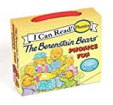 The Berenstain Bears 12 Little Library Phonics Books - Best Reviews Guide