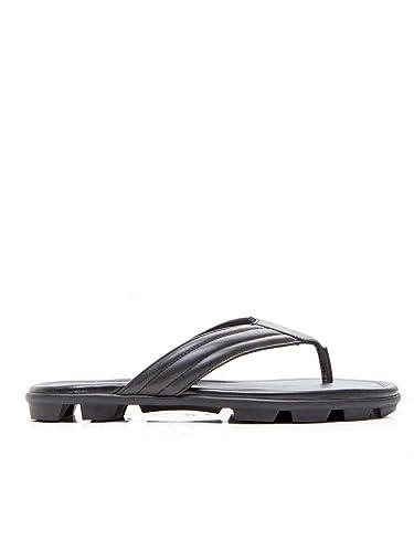 c1acf1ac946 Gucci Men s Thong Sandals Black Size  8.5 UK-Manufacturer Sizes 7.5 ...
