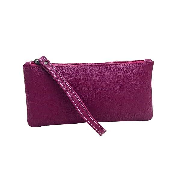Toamen La Sra Bag Lady Bolso de Monedero con Estampado de ...