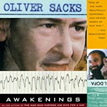Awakenings Audiobook by Oliver Sacks Narrated by Jonathan Davis, Oliver Sacks