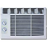RCA 5000 BTU Window Air Conditioner Mechanical Controls