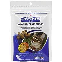 Hill's Prescription Diet Hypoallergenic Feline Treats - 2.5oz