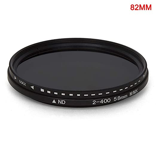 LuMon Variable ND Filtro Objetivo, Fader Variable ND Filtro ...