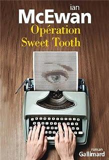 Opération Sweet tooth, McEwan, Ian