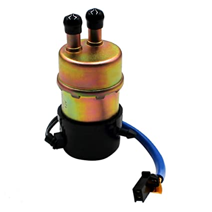 Road Passion Bomba Combustible Gasolina Electrica 12v para Kawasaki Ninja ZX6/ZX6R/ZX7/ZX7R/ZX7RR/ZX9R/600R