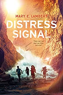 Book Cover: Distress Signal