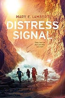 Book Cover: Distress Signal