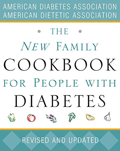 New Family Cookbook (The New Family Cookbook for People with Diabetes)