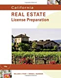 img - for CALIFORNIA REAL ESTATE LICENSE PREPARATION book / textbook / text book