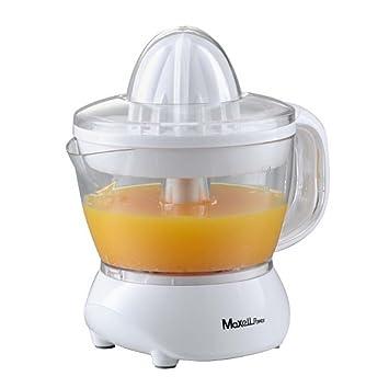 aismkj hogar manual exprimidor eléctrico máquina de zumo de naranja Squeezed limón Citrus naranja máquina: Amazon.es: Hogar