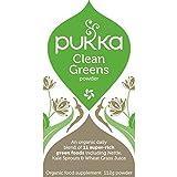 PUKKA Clean Greens - 112g (0.25lbs)