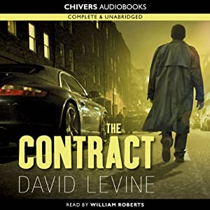 The Contract Audiobook