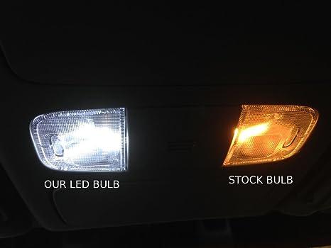 Amazon.com: 09-15 Honda Pilot LED Package Interior + Tag + Reverse Lights (15 pieces): Automotive