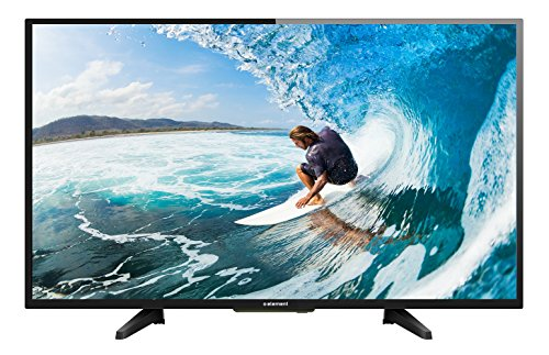 "Element 40"" Class FHD (1080P) LED TV (ELFW4017BF)"