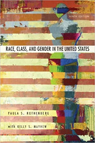 Race class and gender in the united states an integrated study race class and gender in the united states an integrated study ninth edition fandeluxe Images