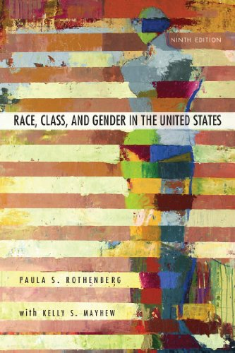 Exposure Race - Race, Class, and Gender in the United States: An Integrated Study