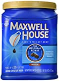 coffee maxwell house - Maxwell House The Original Roast Ground Coffee, 42.5oz (Pack Of 2)