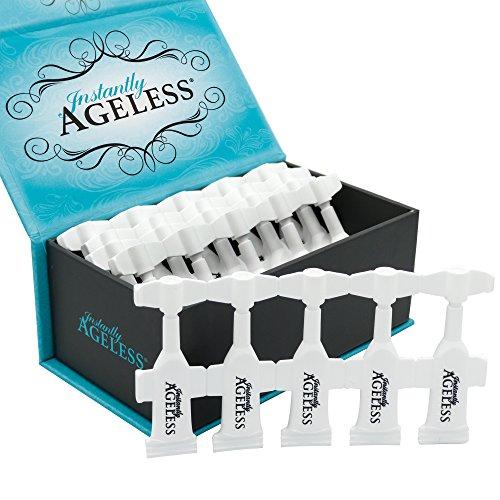 Ageless Beauty Skin Care Instant Facelift Serum - 4