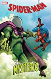 Kindle Store : Spider-Man vs. Mysterio